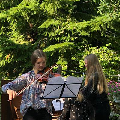 Kukkakievarin konsertti